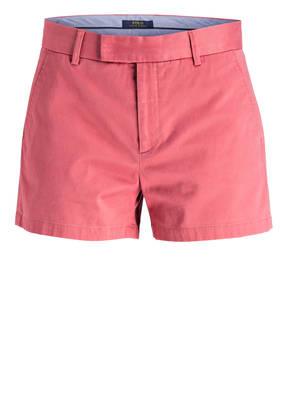 Rote POLO RALPH LAUREN Shorts für Damen online kaufen    BREUNINGER 0ed4681d8e