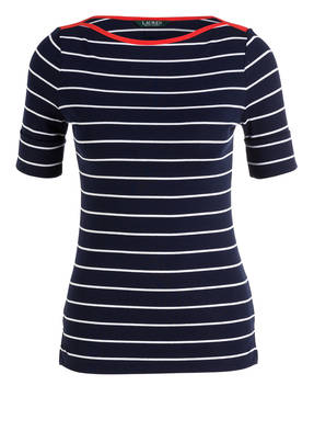 LAUREN RALPH LAUREN T-Shirt LILA