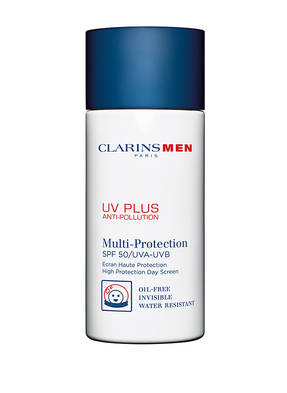 CLARINS UV PLUS MULTI-PROTECTOR