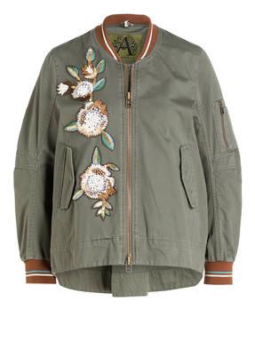 Jacke damen online kaufen
