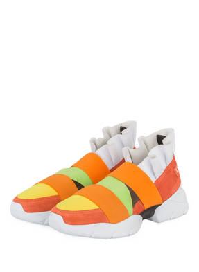 EMILIO PUCCI Sneaker