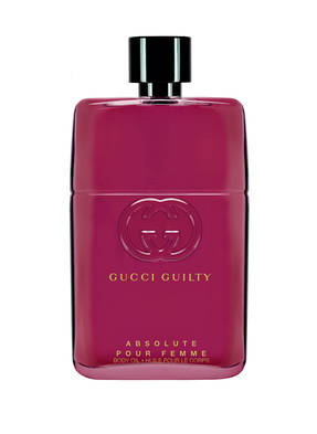 GUCCI FRAGRANCES GUCCI GUILTY ABSOLUTE