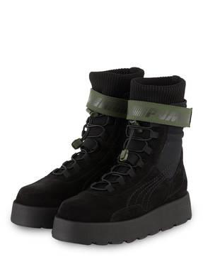 PUMA Plateau-Boots