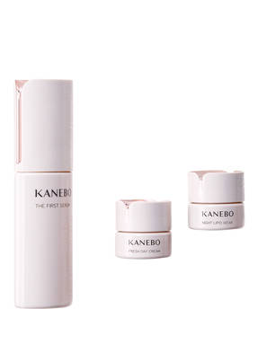 KANEBO THE FIRST SERUM KIT