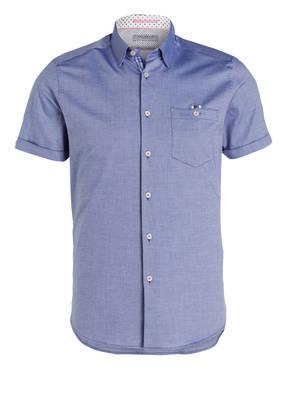 Kurzarm Baumwollhemden für Herren online kaufen    BREUNINGER 5604a235b7
