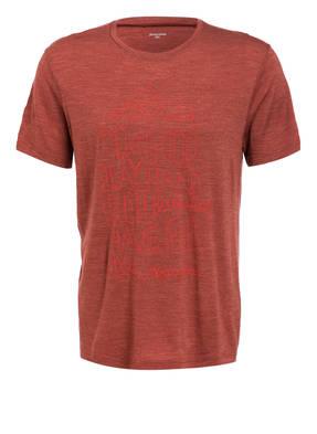 HOUDINI T-Shirt ACTIVIST MESSAGE