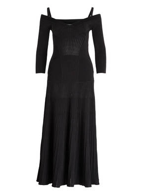 ALEXANDER McQUEEN Off-Shoulder-Kleid