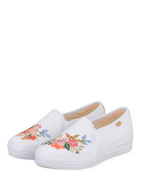Keds Slip-on-Sneaker TRIPLE DECKER LIVELY