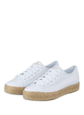 Keds Plateau-Sneaker TRIPLE KICK