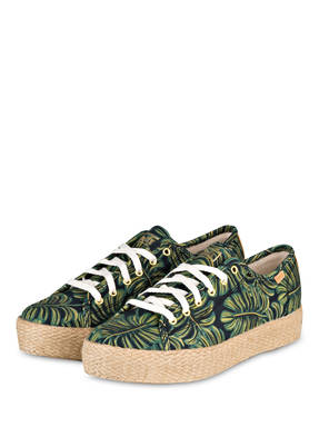 Keds Sneaker TRIPLE KICK PALMS