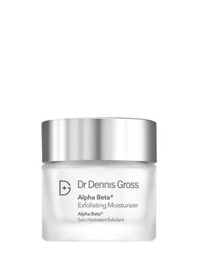 Dr Dennis Gross APLHA BETA - EXFOLIATING MOISTURIZER