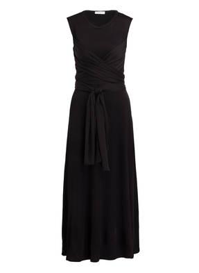 sandro Midi-Kleid