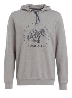 maloja Sweatshirt ISAACM