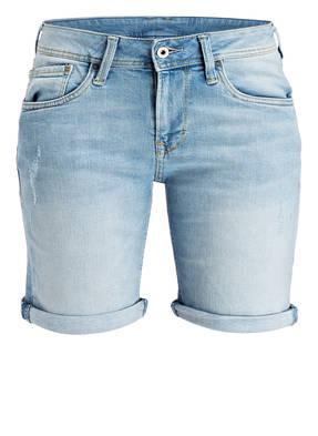 Pepe Jeans Jeans-Shorts für Damen online kaufen    BREUNINGER 036b675bbe