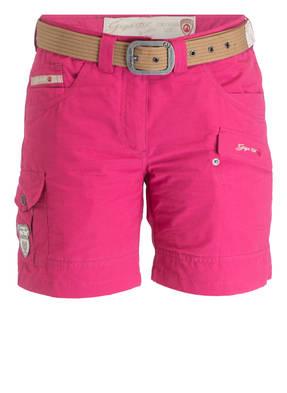 Pinke Outdoor Hosen für Damen online kaufen    BREUNINGER b9ec7697d3