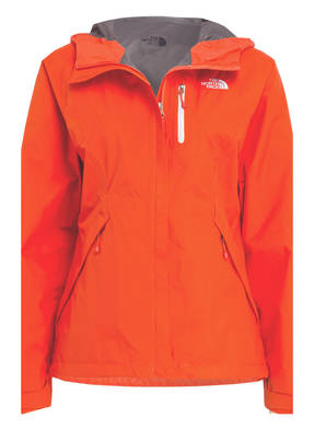 THE NORTH FACE Outdoor-Jacke DRYZZLE GORE PACKLITE