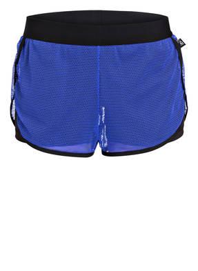 Reebok 2-in-1 Mesh-Shorts