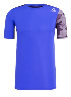 Reebok T-Shirt ACTIVCHILL GRAPHIC COMPRESSION