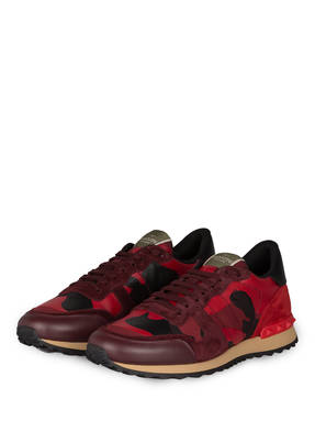 VALENTINO Sneaker ROCKRUNNER CAMOUFLAGE