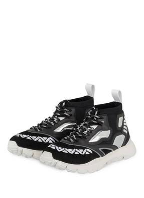 VALENTINO GARAVANI Hightop-Sneaker HEROES REFLEX