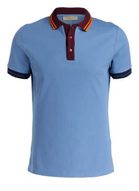 BURBERRY Piqué-Poloshirt LENFORD