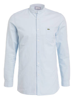 LACOSTE Oxford-Hemd Slim-Fit