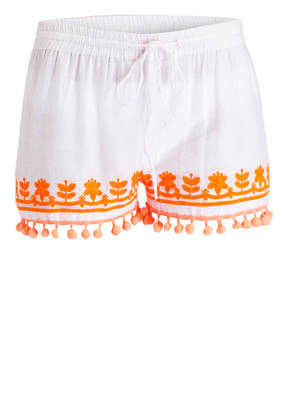 TERRE ROUGE Shorts