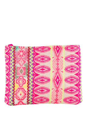 TERRE ROUGE Pouch