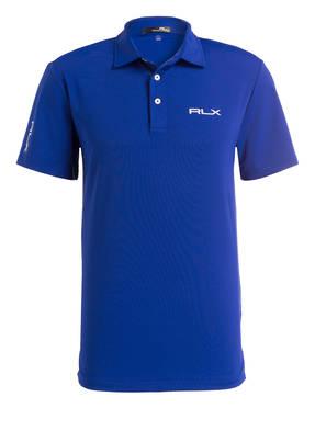 RLX RALPH LAUREN Funktions-Poloshirt