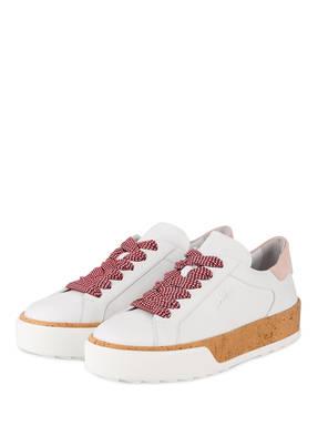 HOGAN Sneaker R320