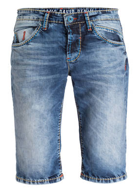 CAMP DAVID Jeans-Bermudas RO:BI