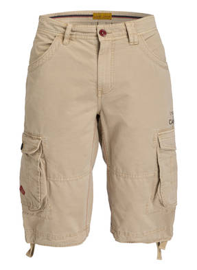 CAMP DAVID Cargo-Bermudas