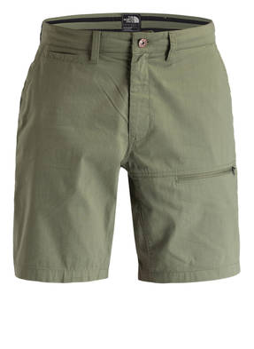 THE NORTH FACE Outdoor-Shorts GRANITE FACE