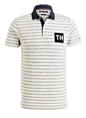 TOMMY HILFIGER Jersey-Poloshirt
