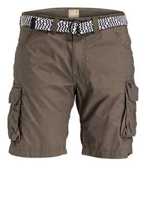DSTREZZED Cargo-Shorts