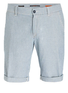 ALBERTO Shorts LOU Regular Slim-Fit