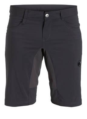MAMMUT Outdoor-Shorts RUNBOLD LIGHT