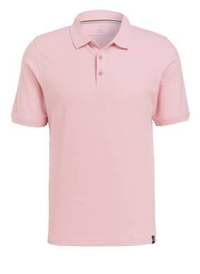 COLOURS & SONS Piqué-Poloshirt