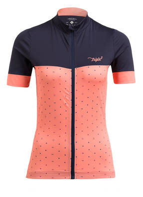 triple2 Trikot VELOZIP PERFORMANCE