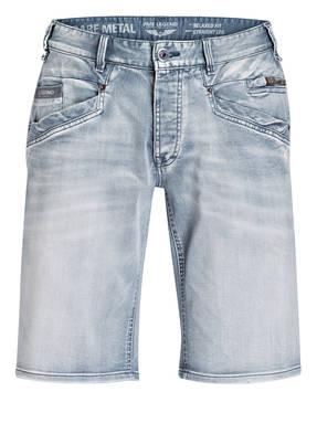 PME LEGEND Jeans-Shorts BARE METAL