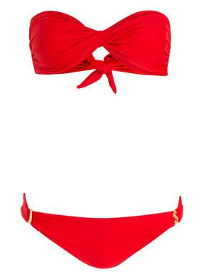 JET SET Bandeau-Bikini MORIN