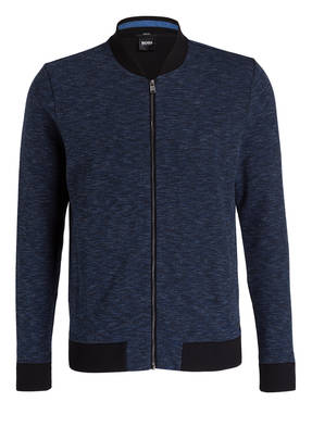 BOSS Sweatjacke SALEA 13 Slim-Fit