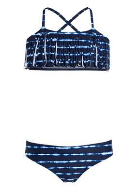 Hot Stuff Bustier-Bikini