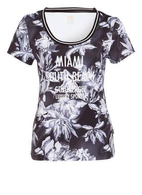 GOLDBERGH Shirt ISLAND