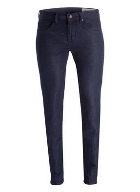 BALDESSARINI Jeans JACOBO Slim-Fit mit Leinenanteil