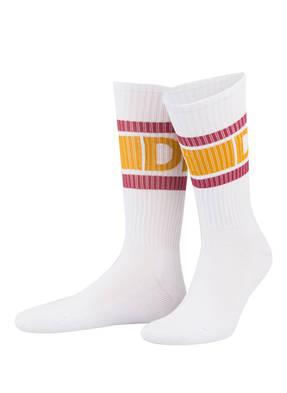 Deus Ex Machina Socken