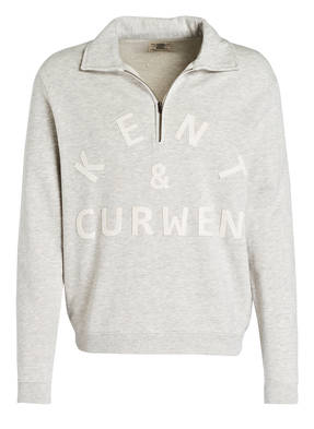 KENT&CURWEN Troyer-Sweatshirt AVINGTON