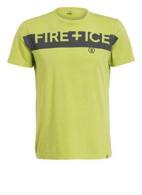FIRE+ICE T-Shirt CEDRIC
