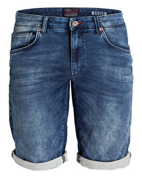 PETROL INDUSTRIES Jeans-Shorts