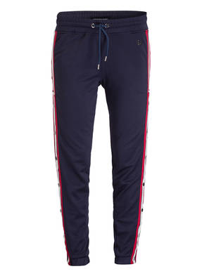 TRUE RELIGION Hose im Jogging-Stil